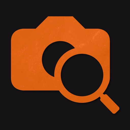 Search for Images - Searcher to takes a photo and know what it is iOS App
