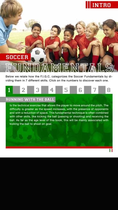 Teaching Soccer Italian Style Lite