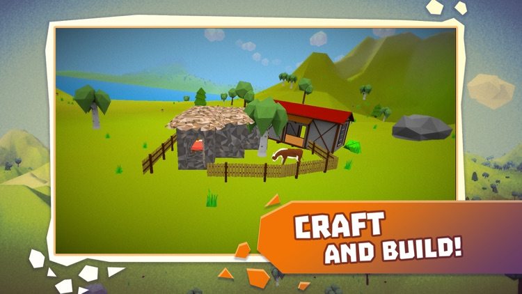 Survival Island - Craft 2 FREE