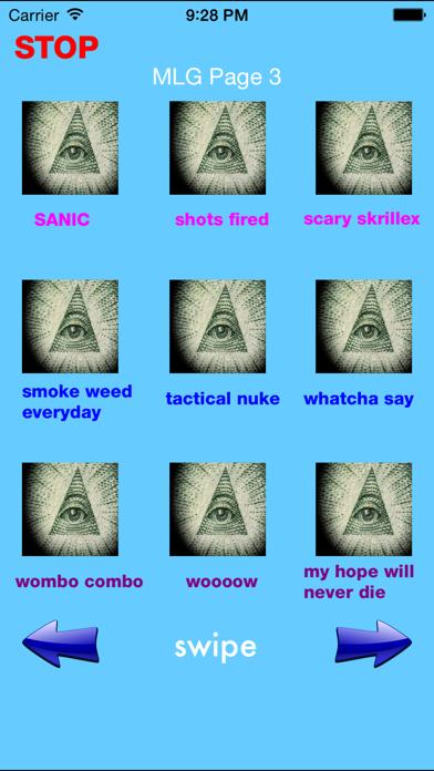 Illuminati Soundboardのおすすめ画像3