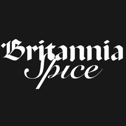 Britannia Spice