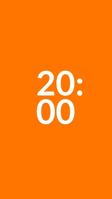 20 Minute Eating - Eat Slowerのおすすめ画像5