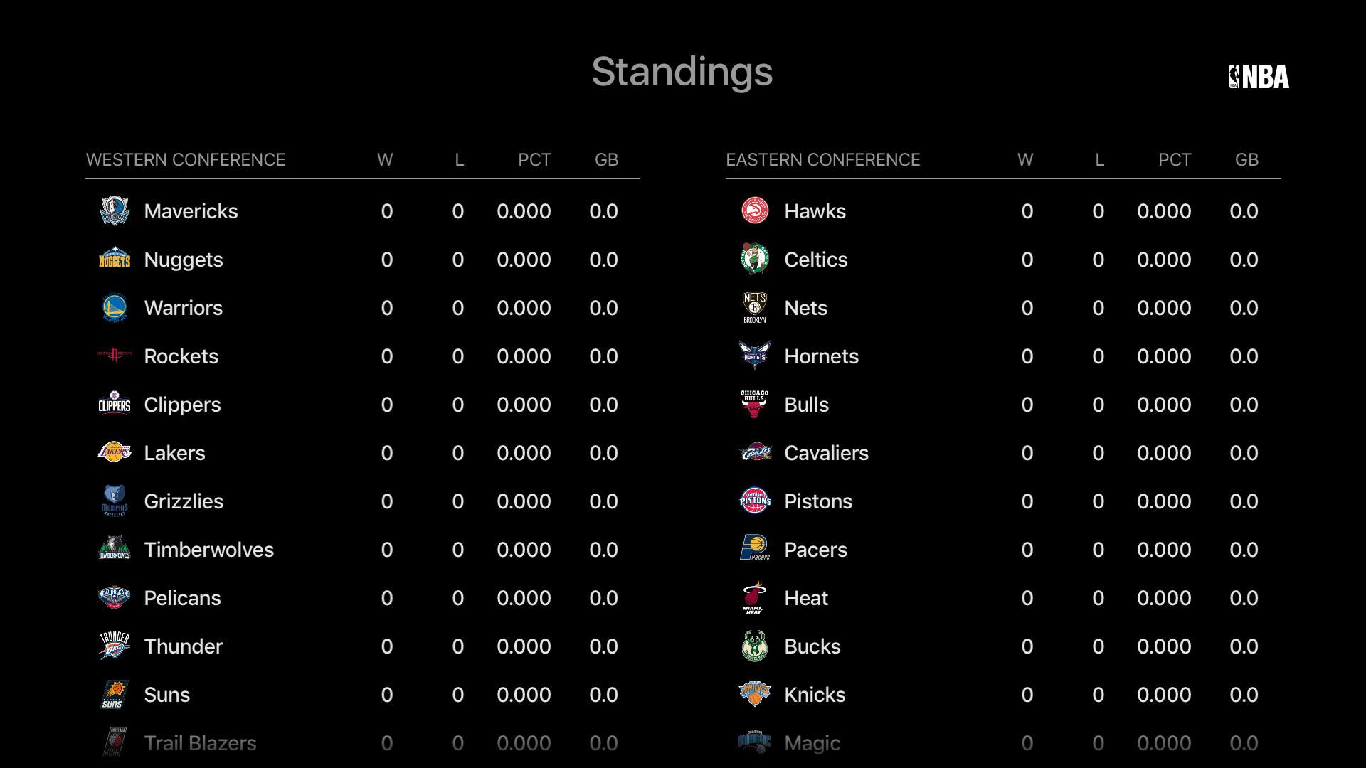 NBA: Official App screenshot 20