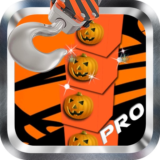 Halloween Nights Blocks PRO