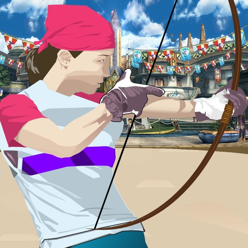 Archer War Games - Archery Shooting Tournament