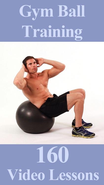 Gym Ball Training