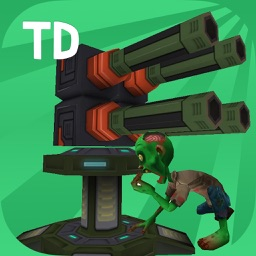 Zombies Mayhem - Zombie Shooting And Tower Defence 3D