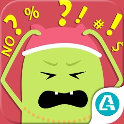 The Angry IQ:unbeatable to think