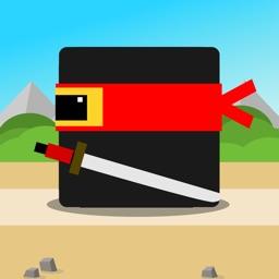 Black Ninja: The Protector