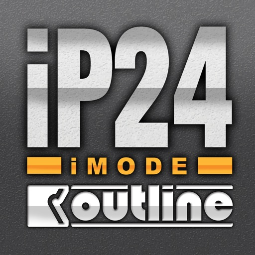 iP24 Manager