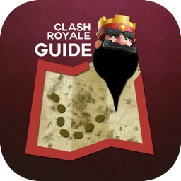 Guide - Tips, Walkthroughs and Update daily for Clash Royale Game