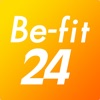 Be-fit24 公式アプリ