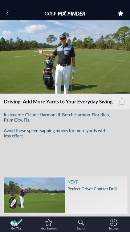 GOLF Fix Finder screenshot-2