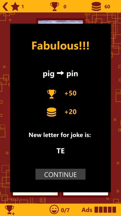 Play With Word screenshot-3