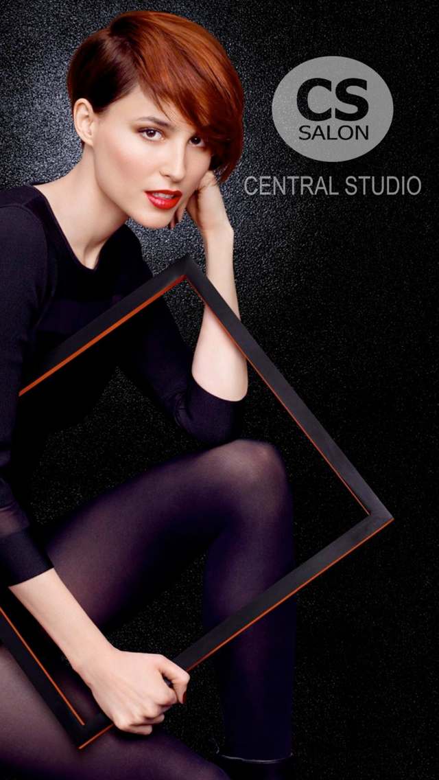Central Studio Salon