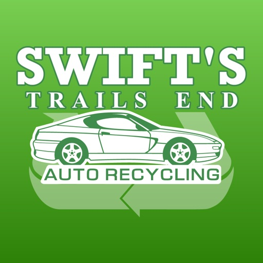 Biloxi Auto Recycling >> Swift S Trails End Auto Recycling By Car Part Com