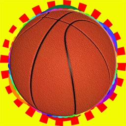 A Basketball Shooting Game