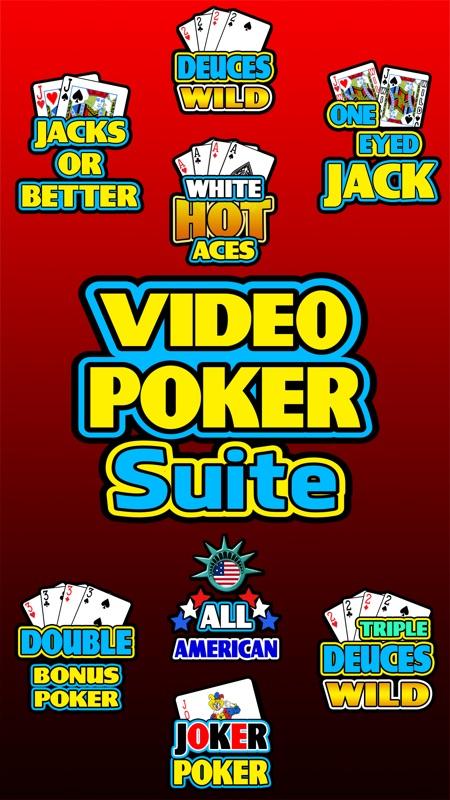 Casino Poker Online Free