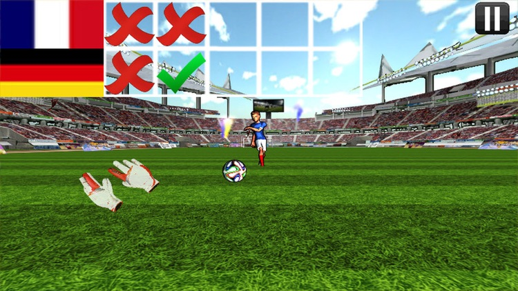 ¡ Anime Soccer ! screenshot-4