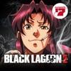 激Jパチスロ BLACK LAGOON 2 iPhone