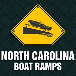 North Carolina Boat Ramps & Fishing Ramps