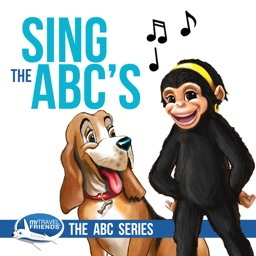 My Travel Friends® Sing the ABC's