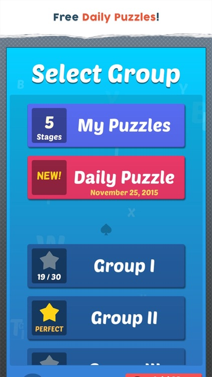 Clue Word screenshot-3