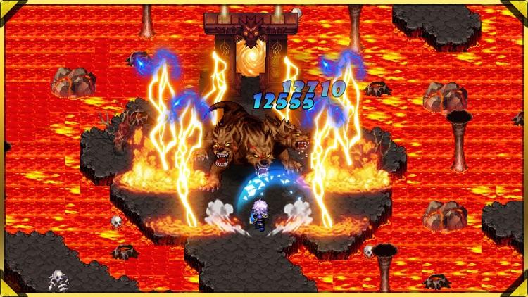 諸神戰紀II-死神降臨 screenshot-4