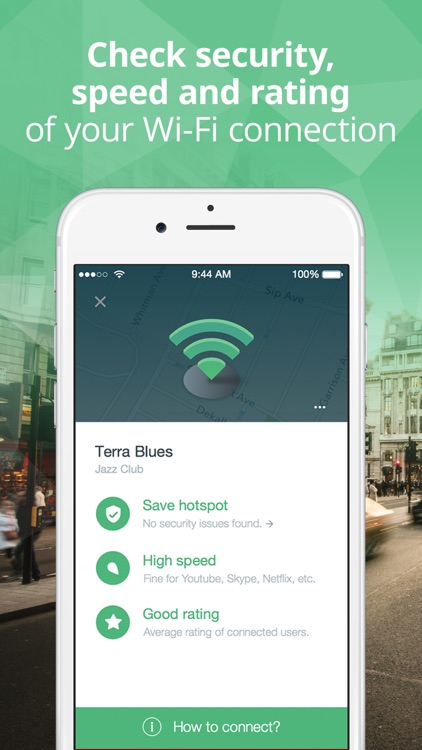 Avast Wi-Fi Finder screenshot-3