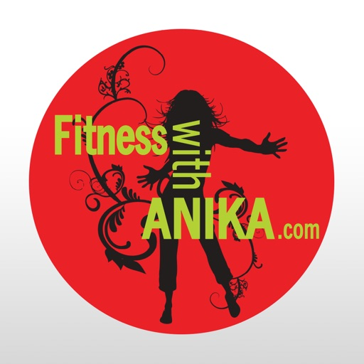 Fitness with Anika