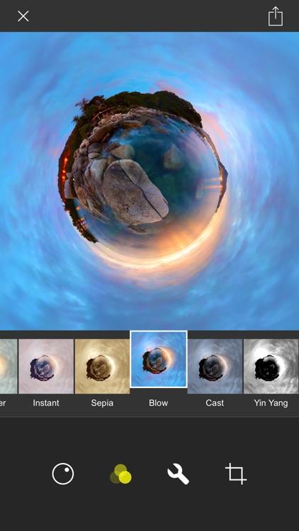 Living Planet screenshot-3