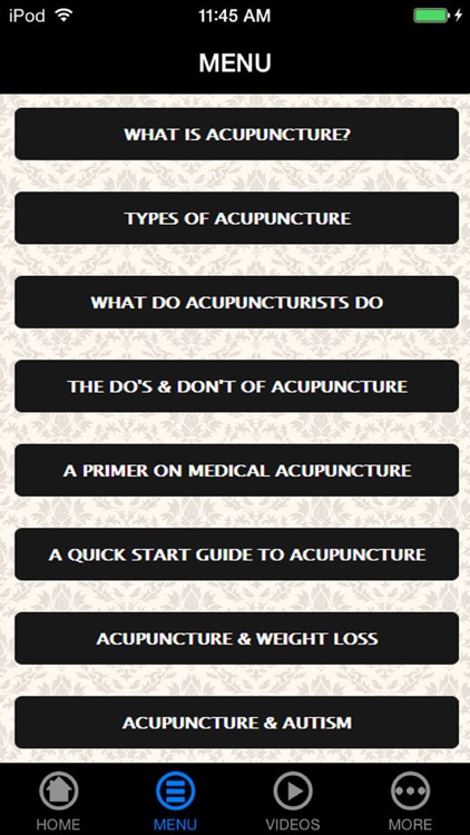 Best Chinese Acupuncture & Easy Benefits Guide for Weight Less, Stop Smoking, Autism, Migraines & Others screenshot-4