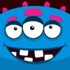 Monster Pet  - A Super Cute Virtual Pet with crazy stuff