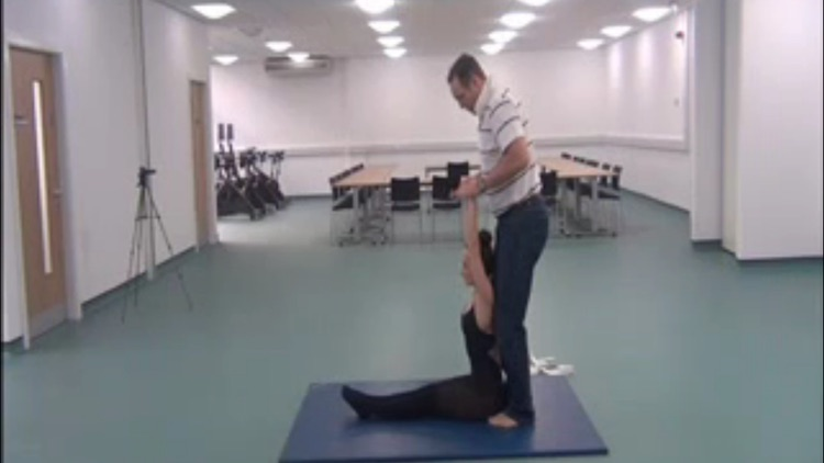 Gymnast Training screenshot-4