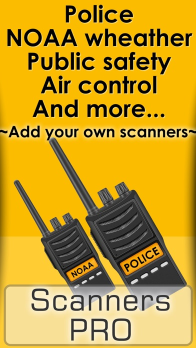 Police radio scanners - The best radio police scanner , Air