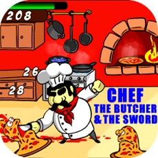 Activities of Chef the butcher and the Sword