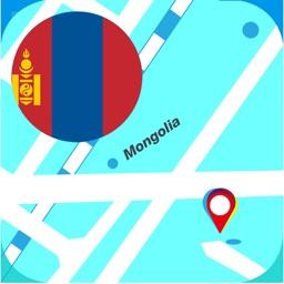 Mongolia Navigation 2016