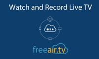 FreeAir.tv - Watch and Record Live TV. Your Cloud TV and DVR. Watch More. Pay Less. Be Happy.