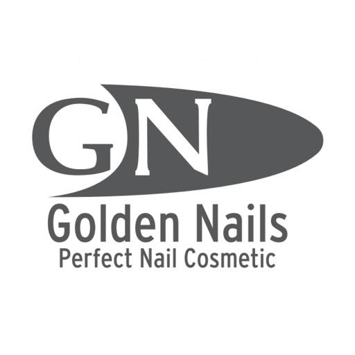 Golden Nails Mobile