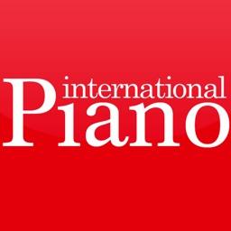 International Piano - the world's leading independent piano magazine