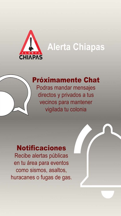 Alerta Chiapas screenshot-1