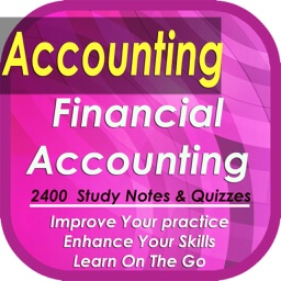 Financial Accounting Encyclopedia: 2400 Terms, Concepts, Study Notes, Q&A (Principles, Tips & Practices)