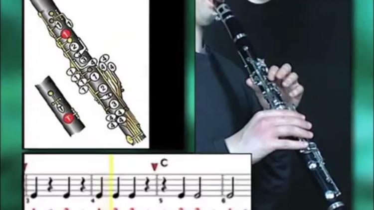 Teach Yourself Clarinet