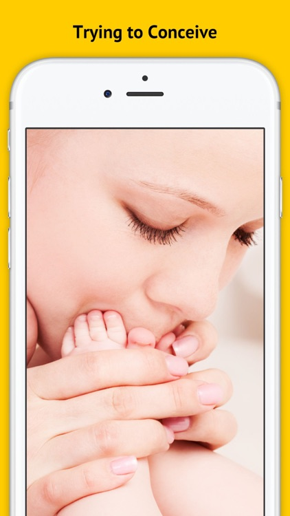 Trying to Conceive a Baby Pro - Ways to Help Increase Fertility screenshot-0