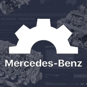 AutoParts - analogs and replacement for Mercedes-Benz app