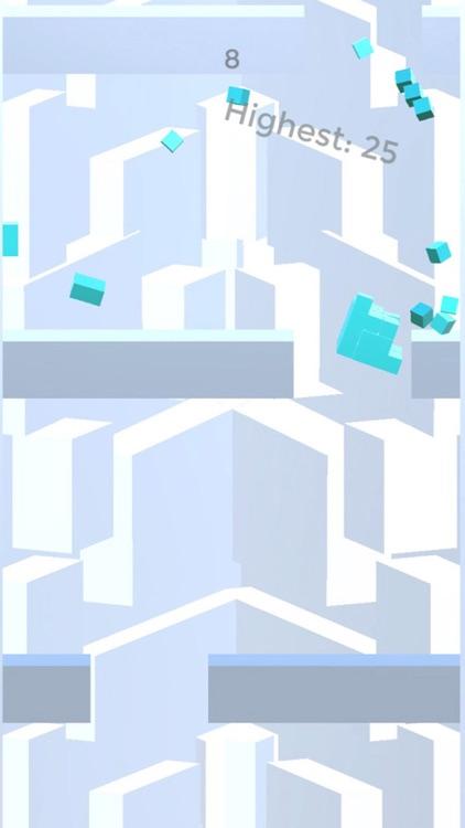 Drop Block - Premium