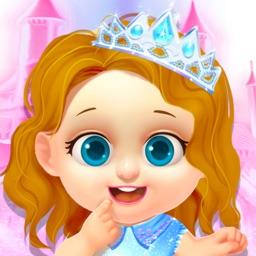 My Princess™ Enchanted Royal Baby Care