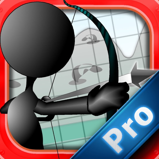 Bow Hunting Simulator PRO - Archery Practice Game icon