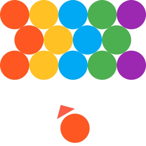Color Switch Puzzle