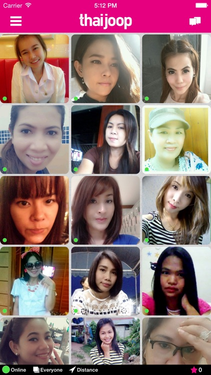 ThaiJoop+ Thai Dating